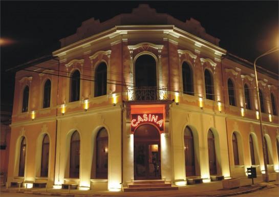 Restaurant Casina